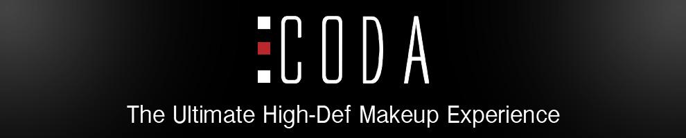 CODA Cosmetics